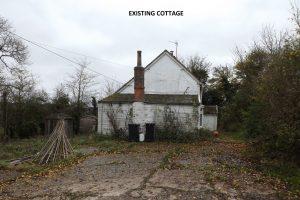 Woodland Gate - Existing 2