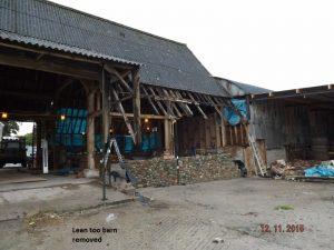 Tithe Barn 1