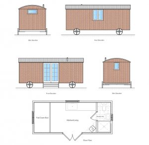 Shepherds Hut - Proposal